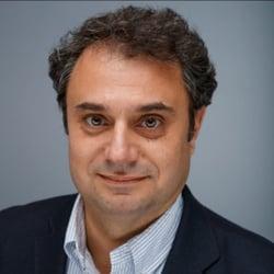 Alfonso José Alvarez Calderon