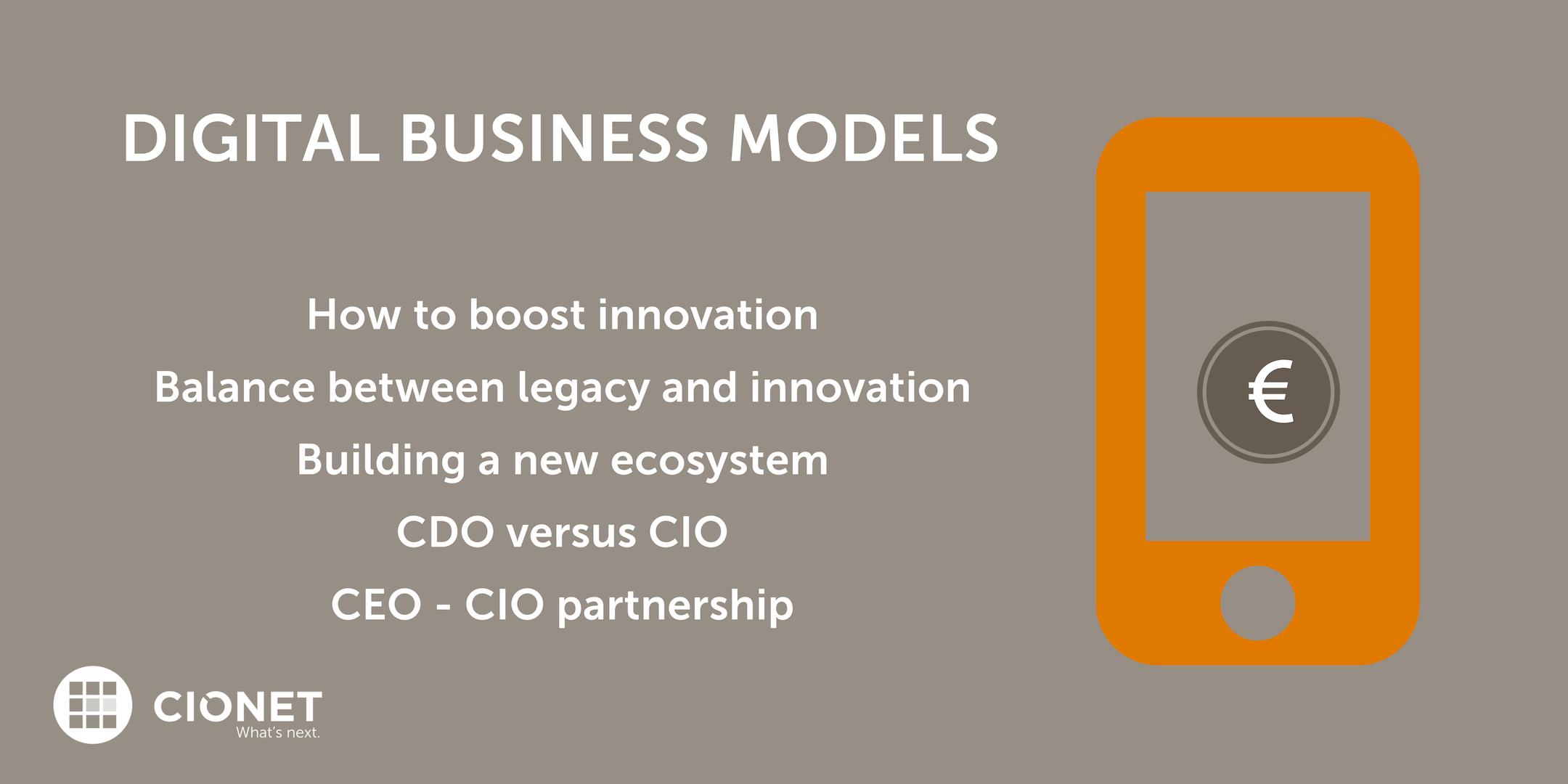 Digital Business Models (1)