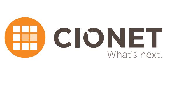 CIONET Logo 600x300