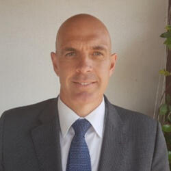 Carlos Ortiz Coteron – CIO Athletic Club