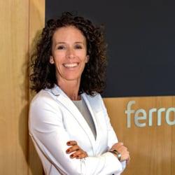 Esther Malaga – CIO Ferrovial