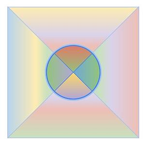 CIONET - Zack Scott - 3D Lean V – Alignment, Co-location, Collaboration - Shared top of the pyramid