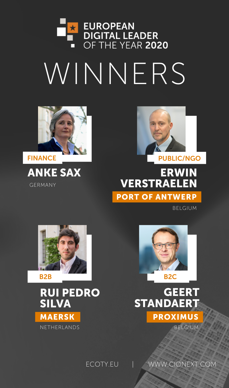 Congratulations to EDLOTY 2020 Winners
