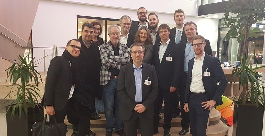 CIONET Germany - Die Rolle des CIO im Veränderungsprozess der Arbeitswelt