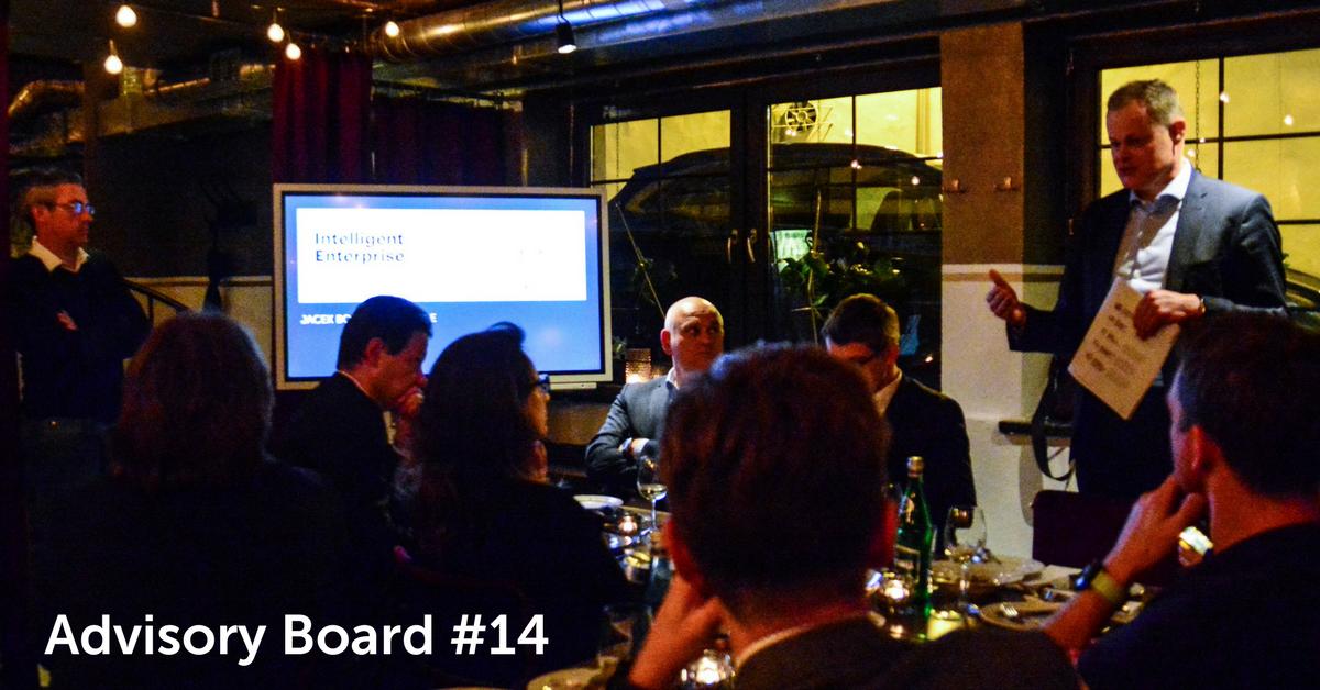 CIONET Poland - Advisory Board #14