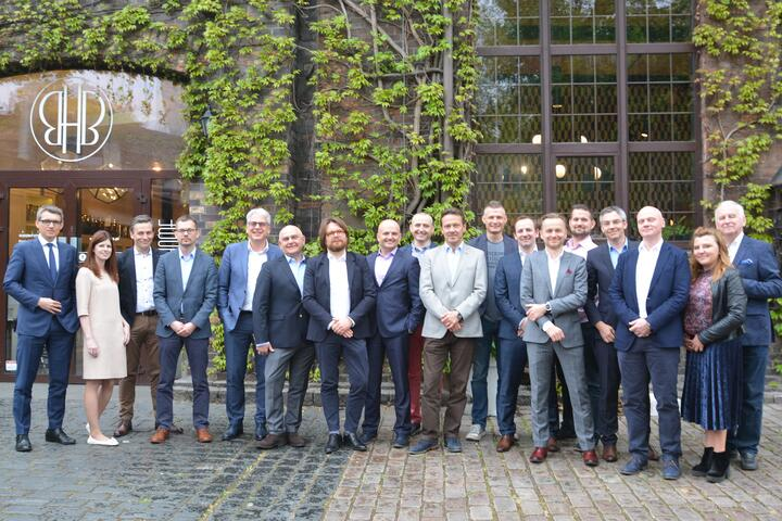 CIONET Polska - Advisory Board