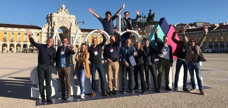 Web Summit CIONET NL