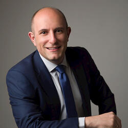 José Manuel Mateu de Ros - Group Vice President Banco Santander
