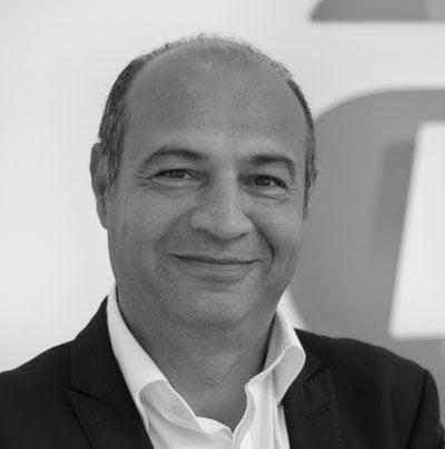 Amir Arooni CIO NN