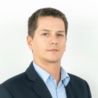 Wojciech Janusz, Dell Technologies