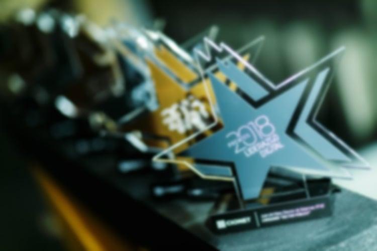 Premios Excelencia Fondo