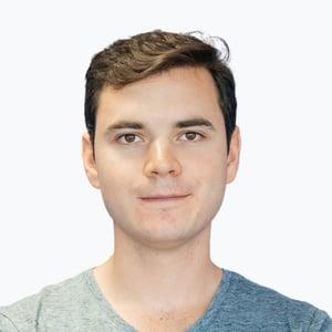 Sebastián Barrios de Cabify, Jurado CIONET Premios