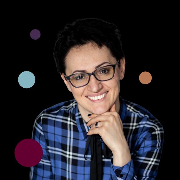 Marta Kaflińska-Mitka