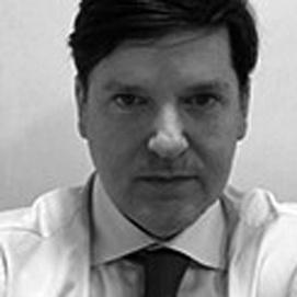 CIONET Argentina - Advisory Board Member - Ricardo Mendoza Alban