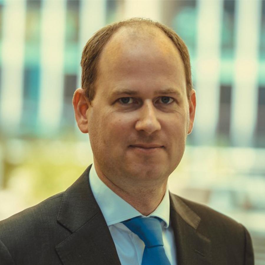 Alain Mulder 2