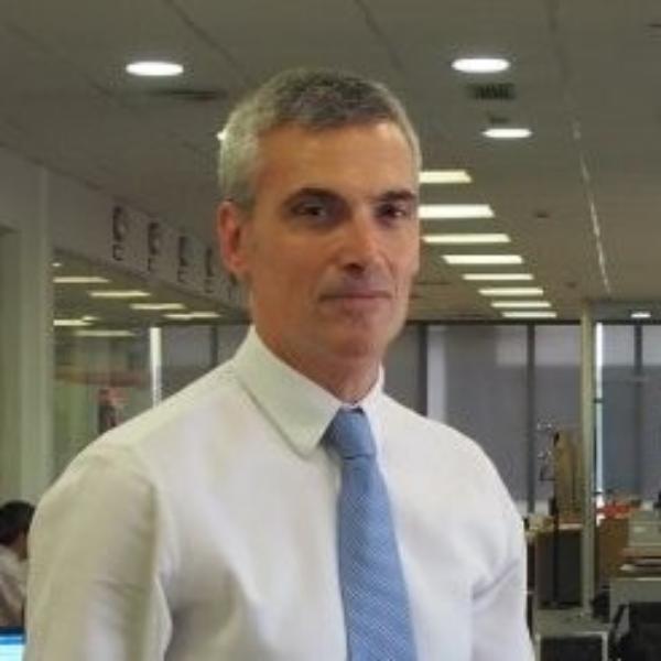 Alfredo Moliner