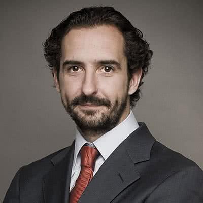 Arturo de las heras premios CIONET