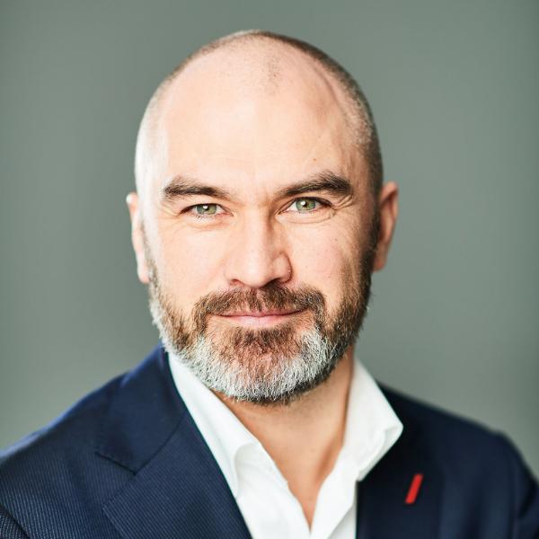 Jeroen Ghysel
