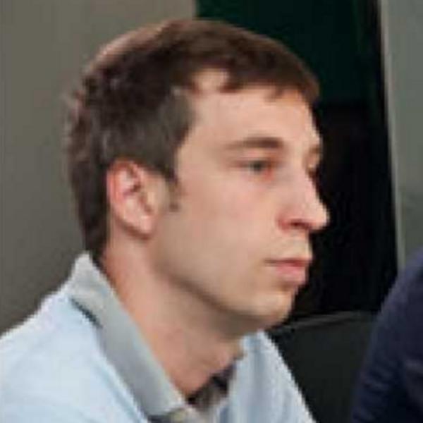 Dieter Van Eeckhout