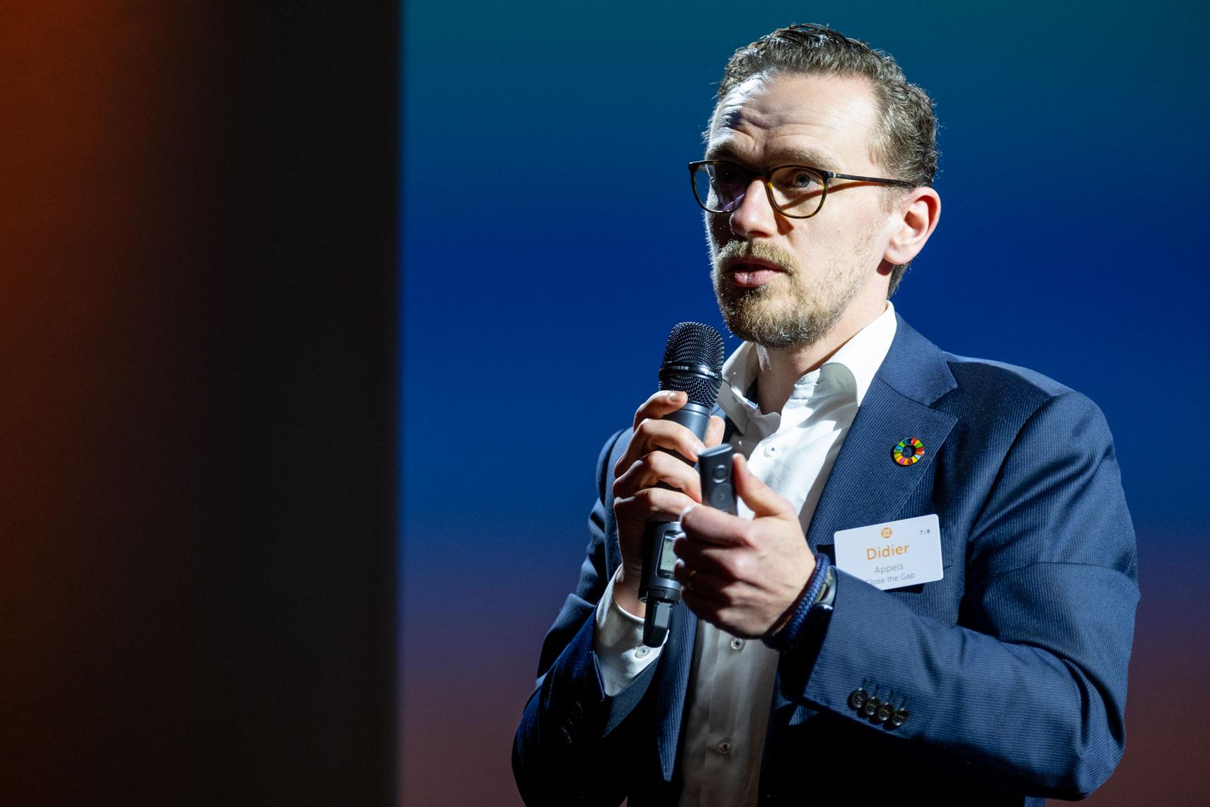 CIONET Belgium - UX & Customer Journey 2020