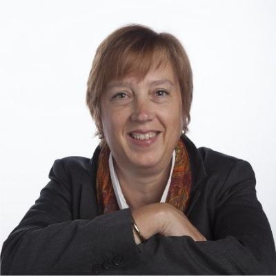 Caroline Van Rompuy