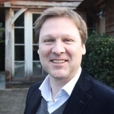 Frank Hendrickx