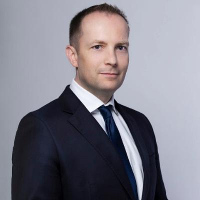 Michal Paprocki