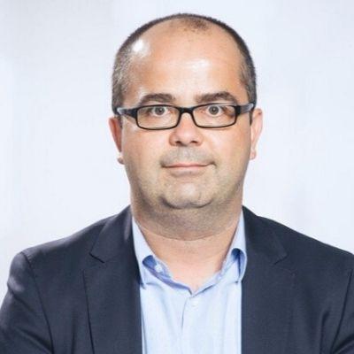Gerrit Van Daele