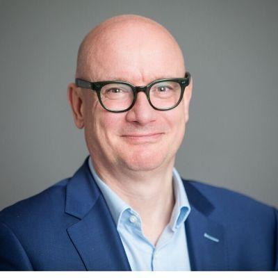Gregory Verlinden, MBA