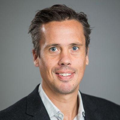 Jeremy Vanhoegaerden