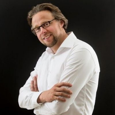 Jurgen Van De Sompel