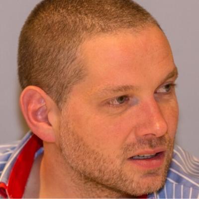 Kris Steegmans