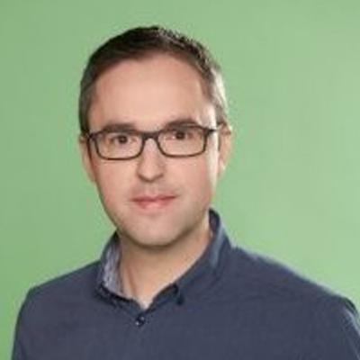CIONET Belgium - Advisory Board Member - Kurt Cuijpers