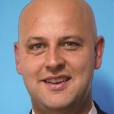 Mark De Zutter