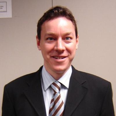Patrick Verlee