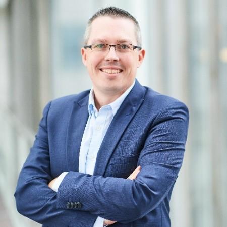 Sven Van Hoorebeeck