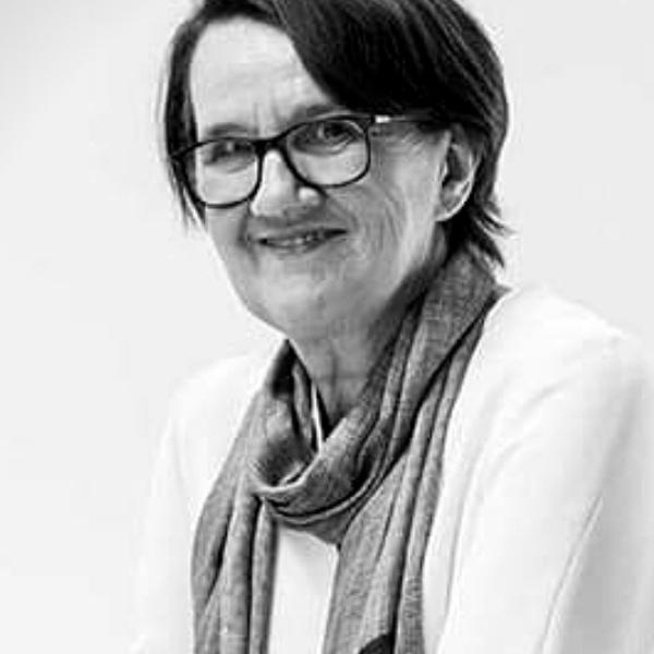 CIONET Belgium - Advisory Board Member - Annemie Depuydt
