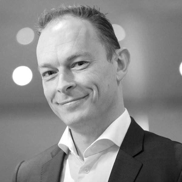 CIONET Belgium - Advisory Board Member - Bjorn Van Reet
