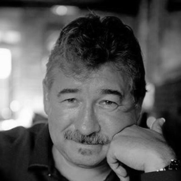 CIONET Belgium - Advisory Board Member - Carl Tilkin-Franssens