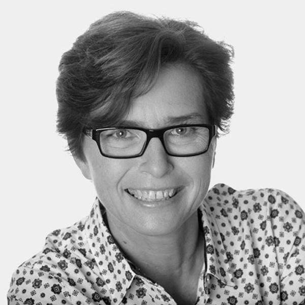 CIONET Belgium - Advisory Board Member - Cecile Gonfroid