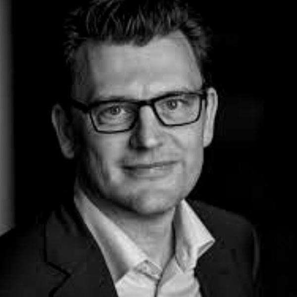 CIONET Belgium - Advisory Board Member - Christian Combes