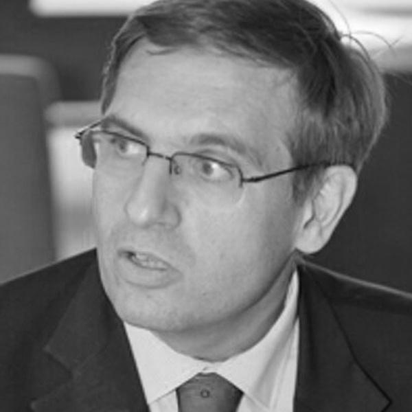CIONET Belgium - Advisory Board Member - Daniel Lebeau