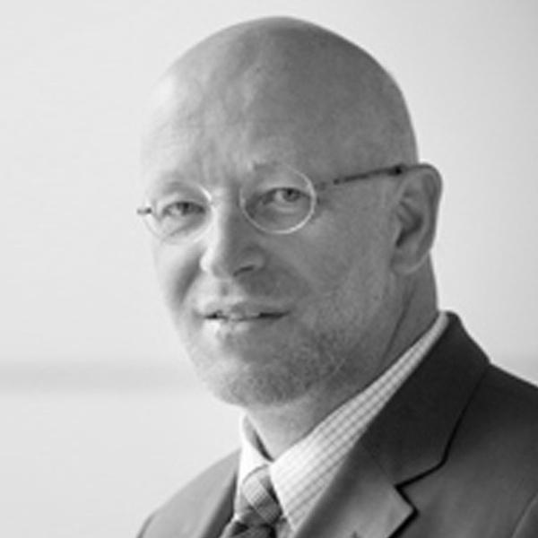 CIONET Belgium - Advisory Board Member - Frank De Saer