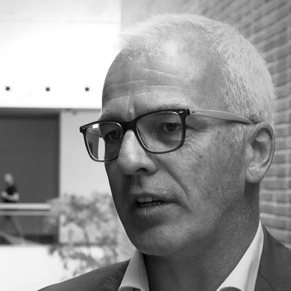 CIONET Belgium - Advisory Board Member - Geert Lejon