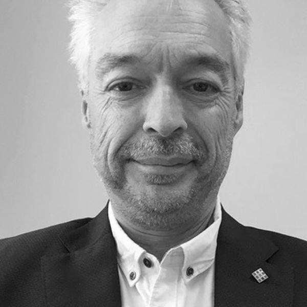 CIONET Belgium - Advisory Board Member - Jean-Claude Blaimont
