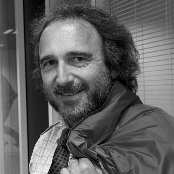 CIONET Belgium - Advisory Board Member - Johan Vandewalle