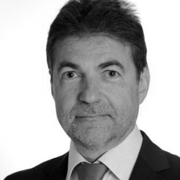 CIONET Belgium - Advisory Board Member - Jos Echelpoels