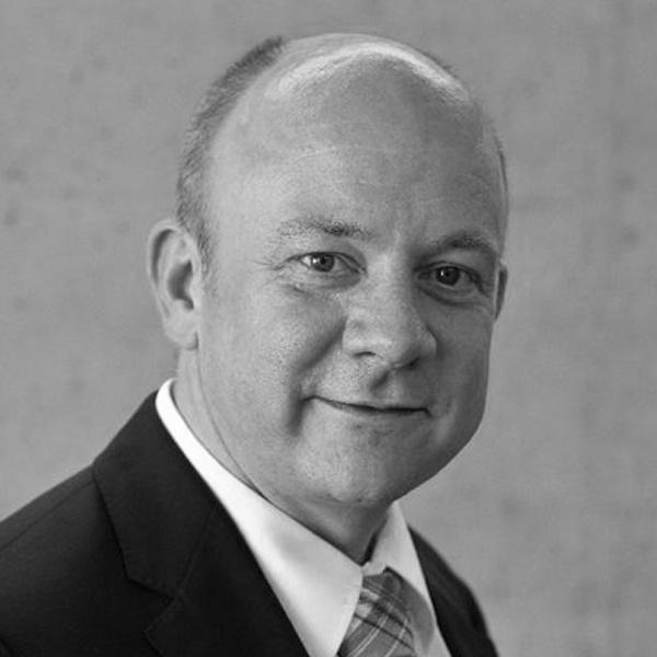 CIONET Belgium - Advisory Board Member - Koen Van Loo