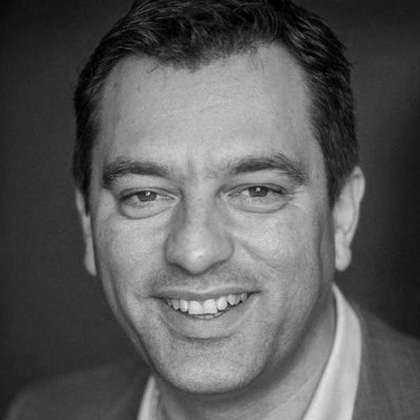 CIONET Belgium - Advisory Board Member - Koen Vandaele