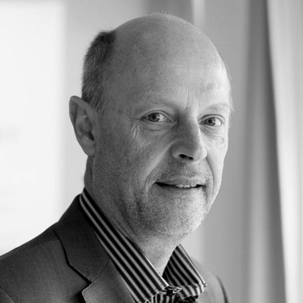 CIONET Belgium - Advisory Board Member - Paul Danneels